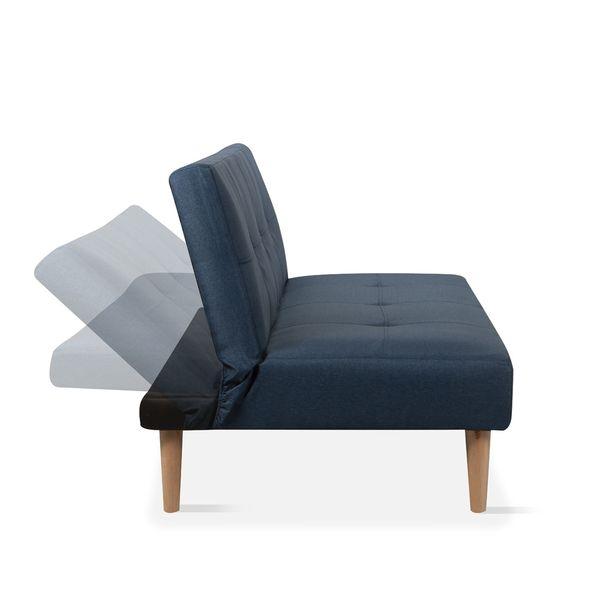 Sofa-Cama-Click-Clack-Madrid-Azul-Indigo