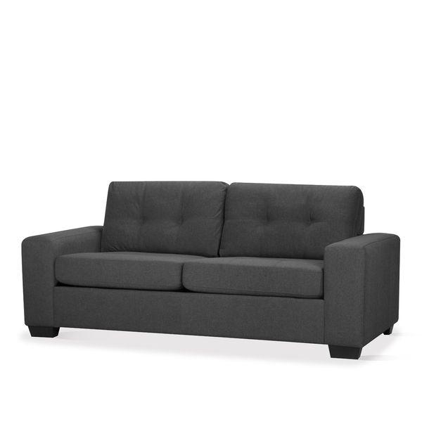 Sofa-Cama-Con-Herraje-Sidney-Gris-Oscuro