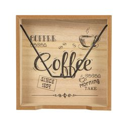 Servilletero-Coffee