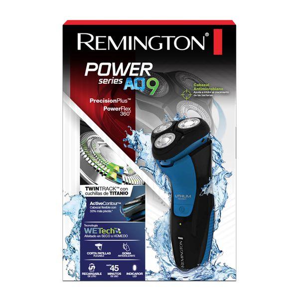 Afeitadora-Rotativa-Remington-Power-Series