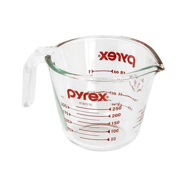 Vaso-Medidor-Pyrex-250Ml-Transparente