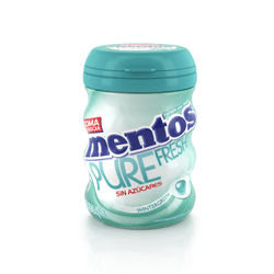 Chicles-Mentos-Fresh-Mint-56Gr