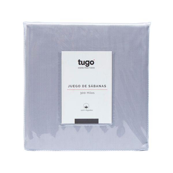 Juego-De-Sabanas-Soul-Sencillo-300Hl-Gris