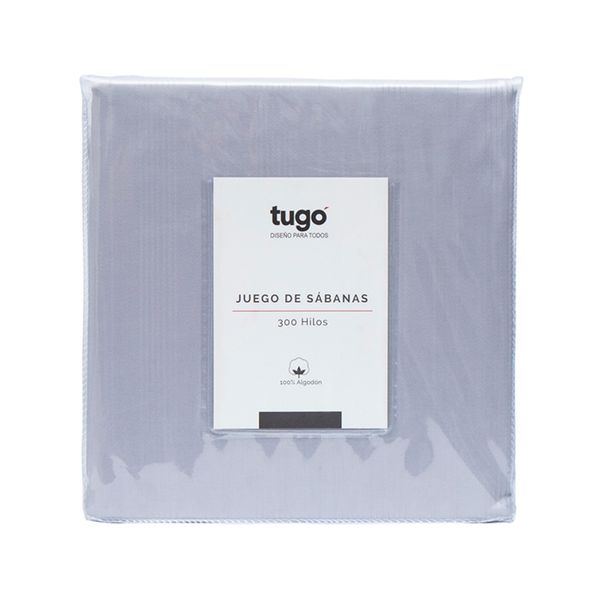 Juego-De-Sabanas-Soul-King-300Hl-Gris