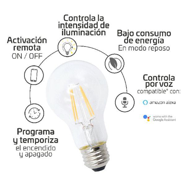 Bombillo-Led-Wifi-Led-Amber-Luz-Amarilla-5W-2700K