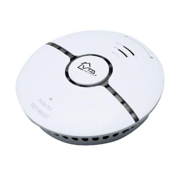 Alarma-De-Humo-Casa-Inteligente-Notificacion-A-La-App