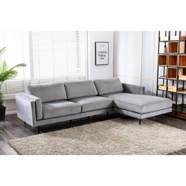 Sofa-En-L-Ocala-Derecho-Gris