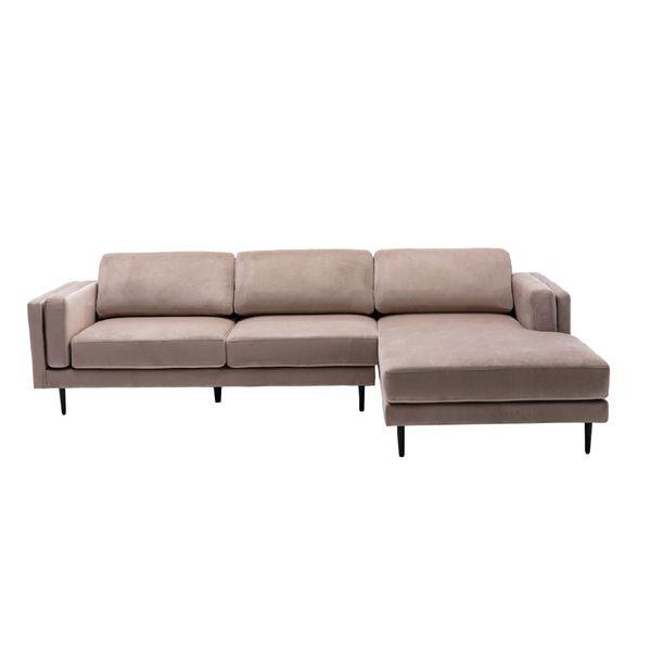 Sofa-En-L-Ocala-Derecho-Taupe