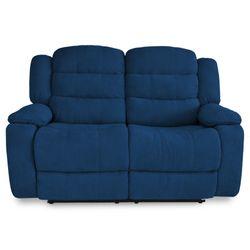 Sofa-2-Puestos-Reclinable-Grand-Azul