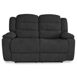 Sofa-2-Puestos-Reclinable-Grand-Gris