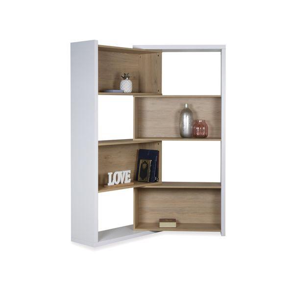 Biblioteca-New-Next-Esquinera-Blanco