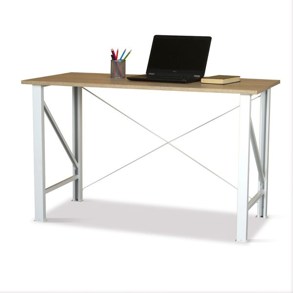 Escritorio-Network-120Cm-Blanco-Natural