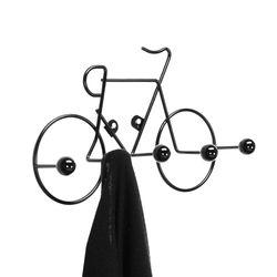 Perchero-Pared-Bicicleta-Negro
