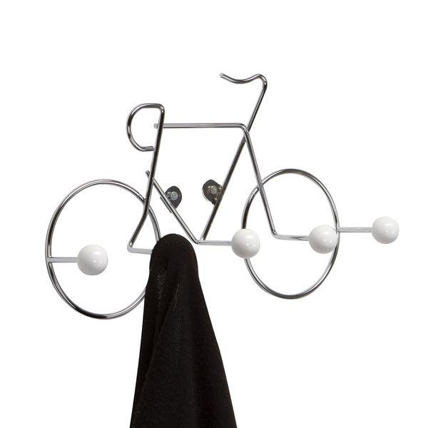 Perchero-Pared-Bicicleta-Blanco
