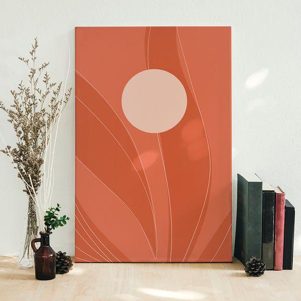 Cuadro-Decorativo-Landscape-VI-60-45-2Cm-Canvas-Colores-Varios