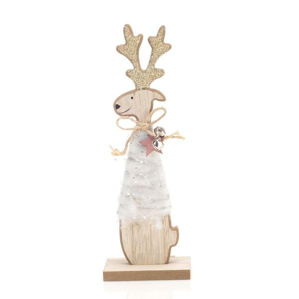 Navidad-Reno-Horns-Rosa-8-5-23Cm