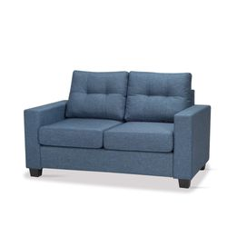 Sofa-2-Puestos-Lennon-Tela-It07-Azul------------------------