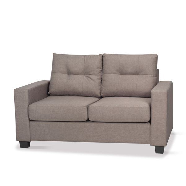 Sofa-2-Puestos-Lennon-Tela-It03-Taupe-----------------------