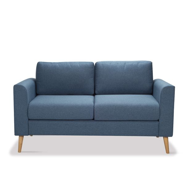 Sofa-2-Puestos-Lotus-Tela-It07-Azul-------------------------