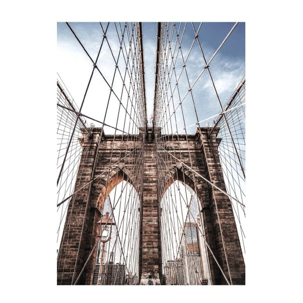 Cuadro-Brooklyn-Bridge-50-70Cm