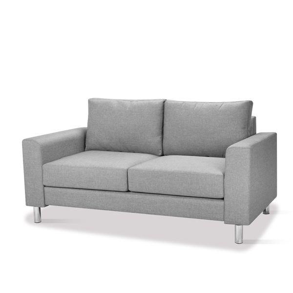 Sofa-2P-Ohio-Gris