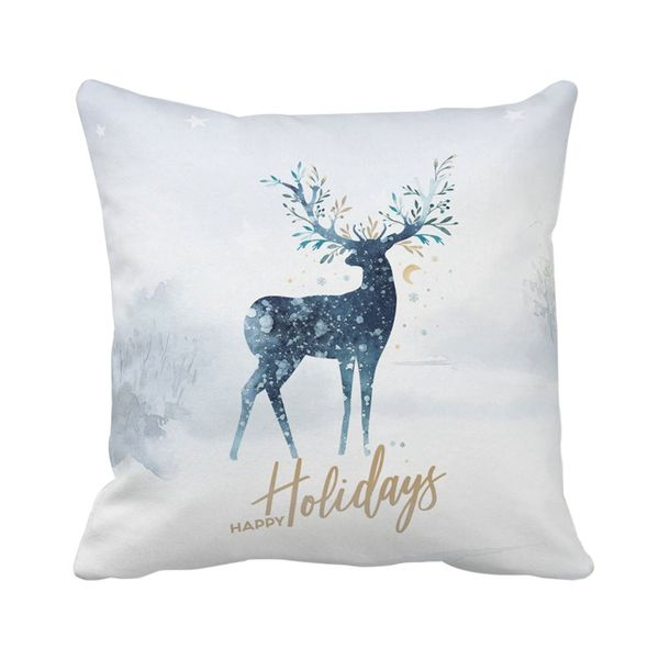 Navidad-C20-Funda-Cojin-Blizzard-Reindeer-45-45Cm