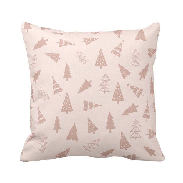 Navidad-C20-Funda-Cojin-Pink-Tree-45-45Cm--Rosa