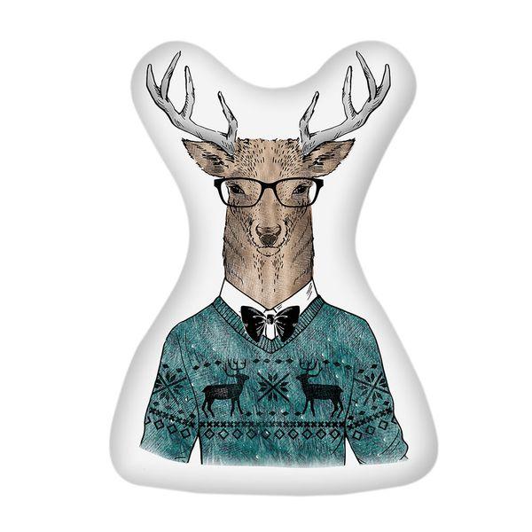 Navidad-C20-Cojin-Comfy-Deer-34.2-46.5Cm--Varios