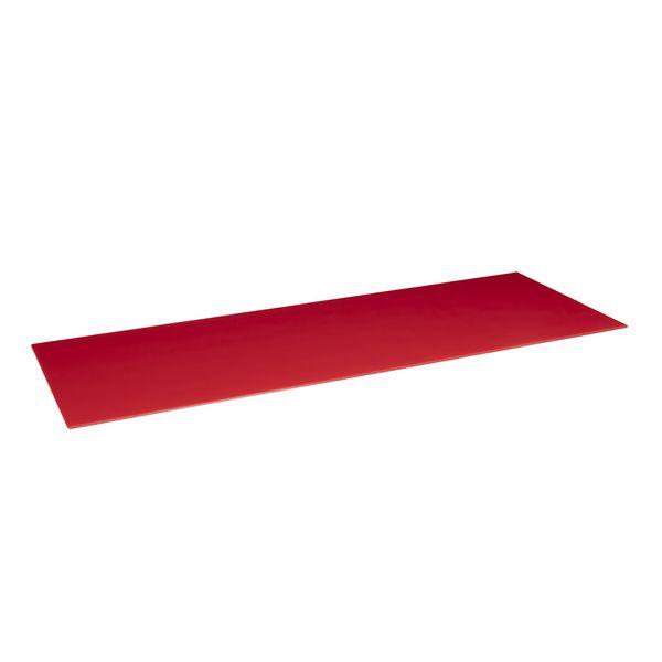 Pantalla-110-40Cm-Vidrio-Lam-3-3-Mm-Rojo--------------------