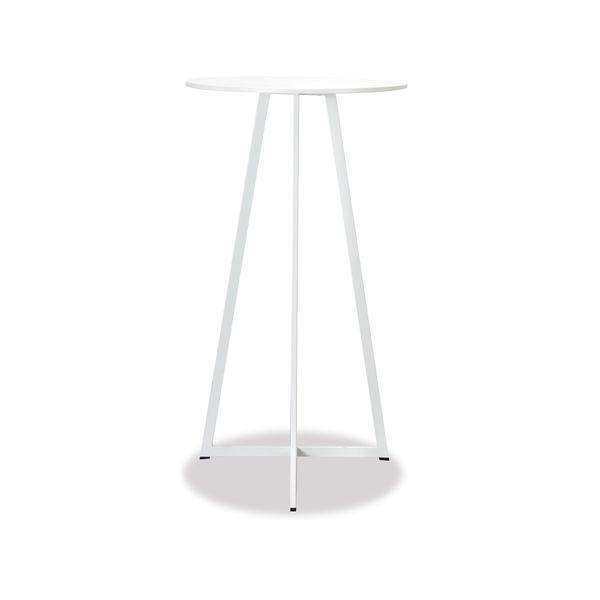 Mesa-Auxiliar-Alta-Thin-D60-110Cm-Metal-Plastico-Blanca-----