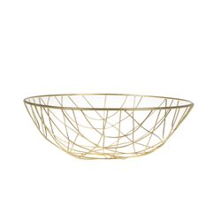 Frutero-Linen-S-26-8.5Cm-Metal-Dorado-----------------------