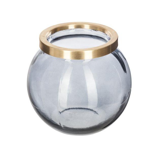 Portavela-Circular-Elea-12.5-11.5cm
