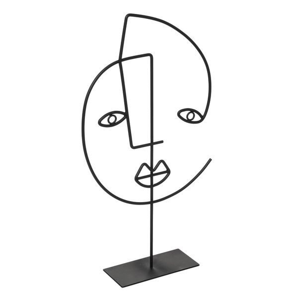 Escultura-Cara-Femme-Homme-Arty