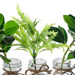 Arreglo-Artificial-Wild-Leaves-18-25cm