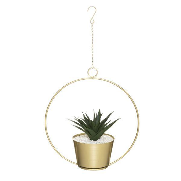 Planta-Artificial-Colgante-Metalik-28-13-31cm