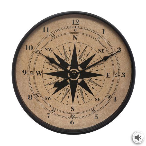 Reloj-de-Pared-Kompass-38cm