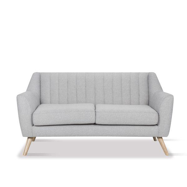 Sofa-2-Puestos-Lobrock-Gris