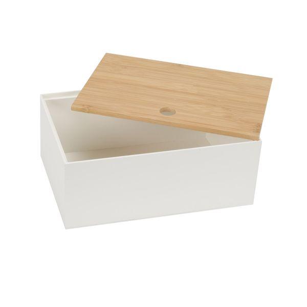 Caja-Organizadora-Sencilla-Berlin-23-16-9Cm-Nat-Blanca