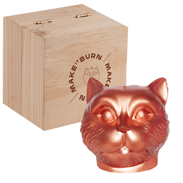 Vela-Decorativa-Big-Cat-Bronce-Sin-Aroma