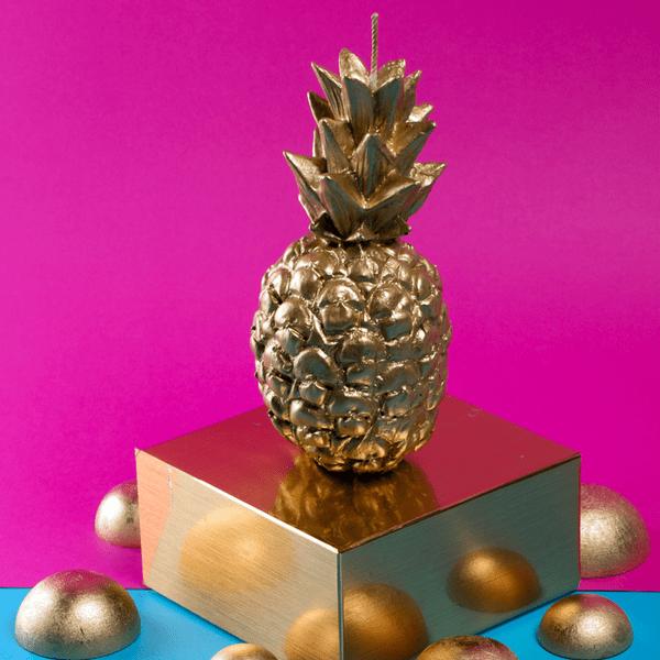 Vela-Decorativa-Big-Piña-Dorado-Sin-Aroma