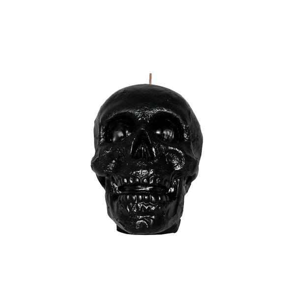 Vela-Decorativa-Big-Skull-Negro-Sin-Aroma