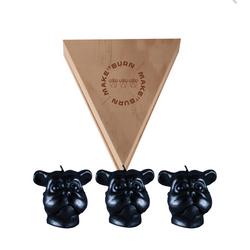 Set-3-Velas-Decorativas-Mini-Dog-Negro-Sin-Aroma