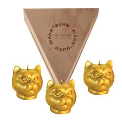 Set-3-Velas-Decorativas-Mini-Cat-Dorado-Sin-Aroma