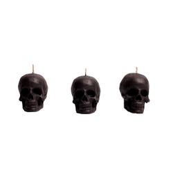 Set-3-Velas-Decorativas-Mini-Skull-Negro-Sin-Aroma