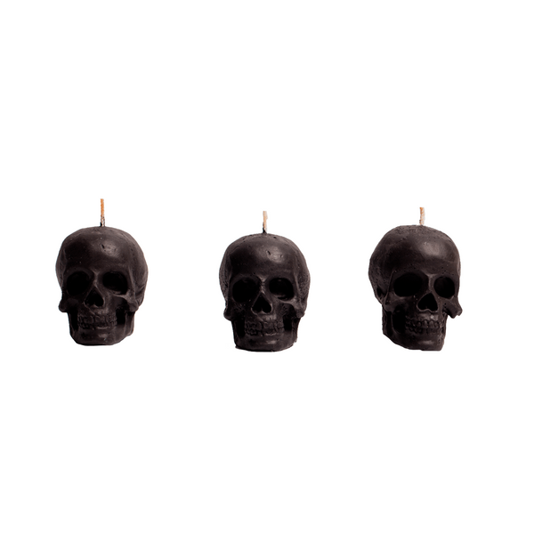Set-3-Velas-Decorativas-Mini-Skull-Negro-Sin-Aroma