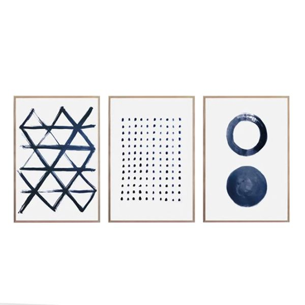 Set-3-Cuadros-Geometricos-II-Colores-Varios