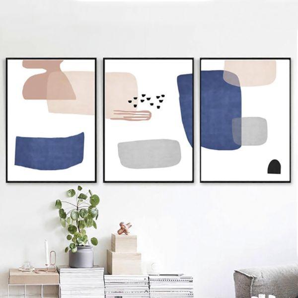 Set--3-Cuadros-Art-I-Colores-Varios
