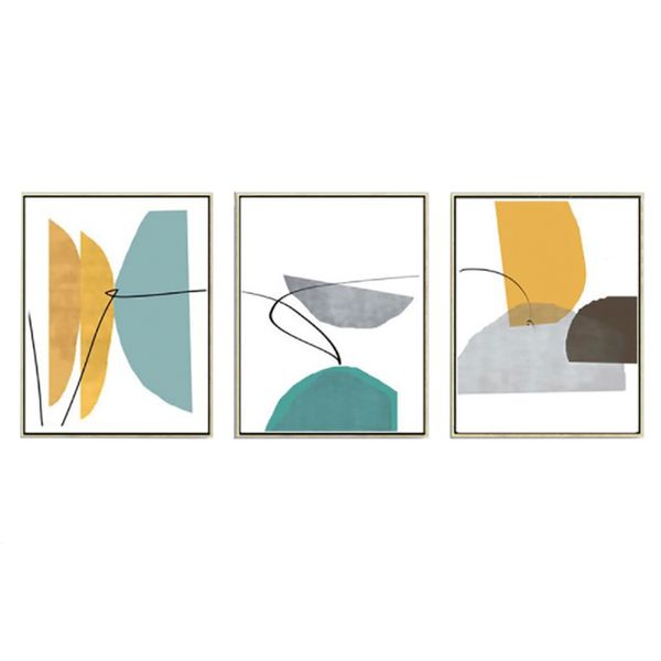 Set--3-Cuadros-Art-II--Colores-Varios