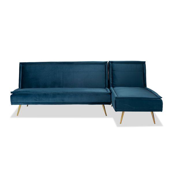 Sofacama-En-L-Click-Clack-Ottawa-Terciopelo-Azul