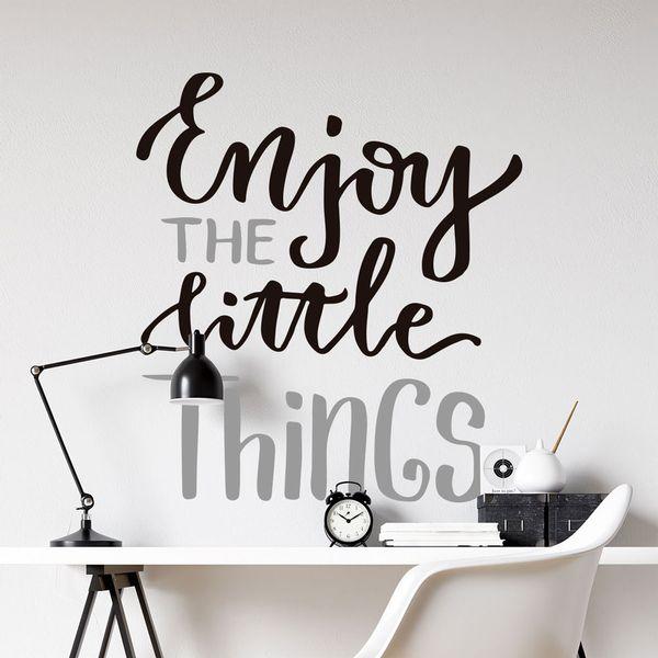 Vinilo-Decorativo-Enjoy-The-Little-Things-75-70Cm